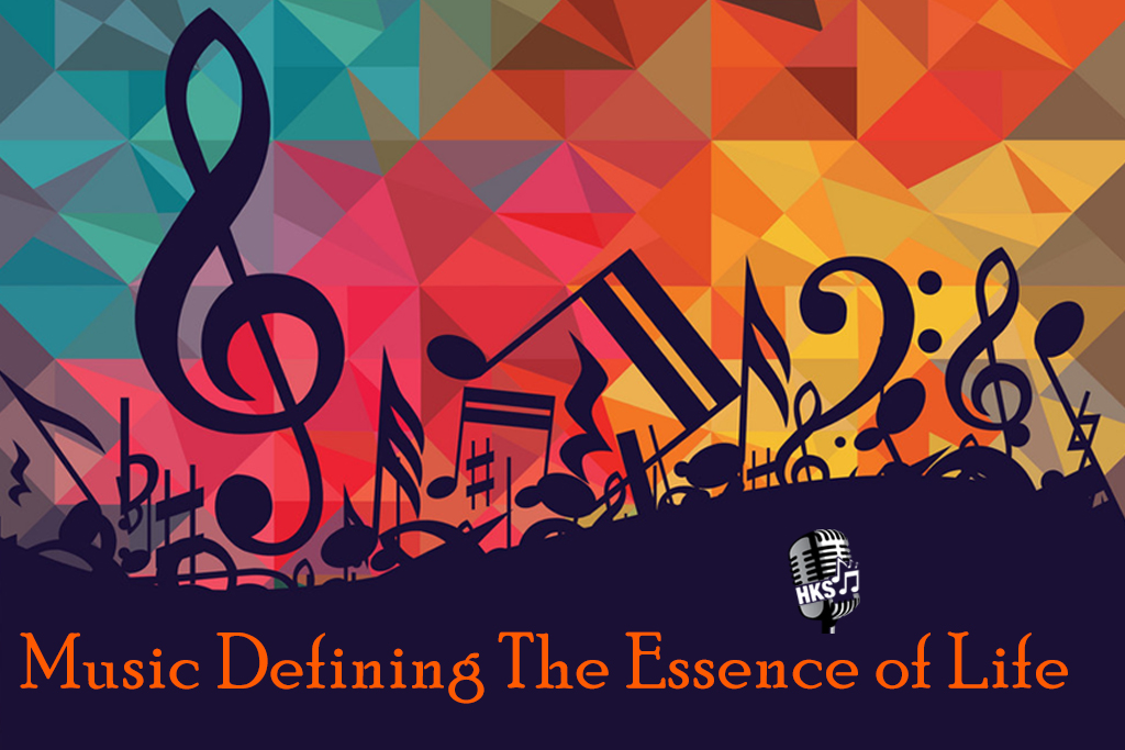 Music Defining the Essence of Life