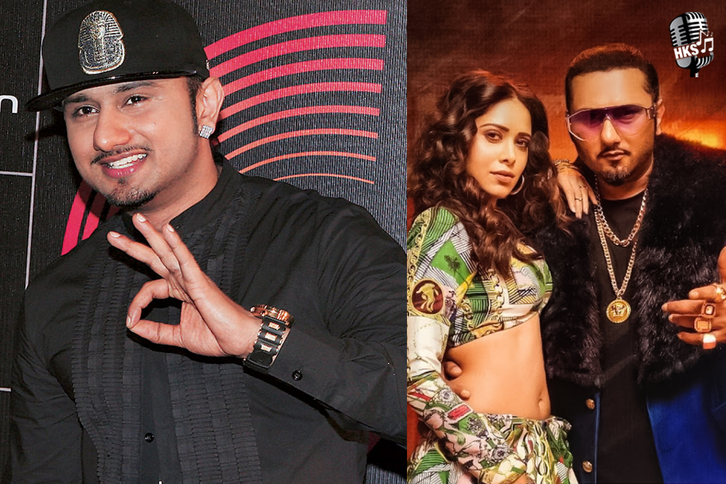 "Honey Singh song ""Saiyan Ji"" to be released on January 27, teaser released"