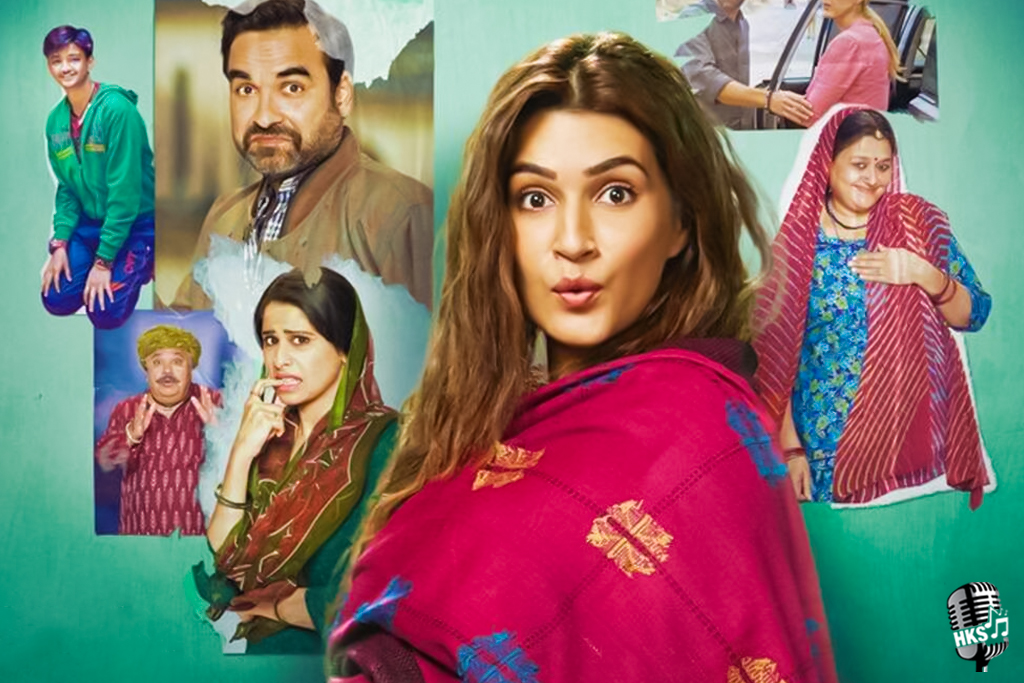 BREAKING: Release of Kriti Sanon starrer Mimi preponed; to release at 6.30 pm today