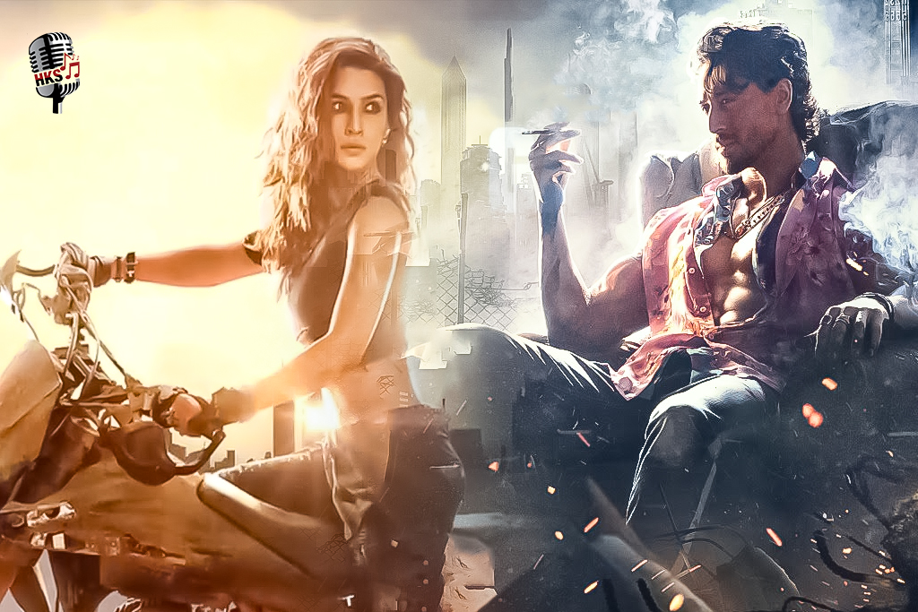 Kriti Sanon And Tiger Shroff Starrer Ganapath Will Be Released On Christmas