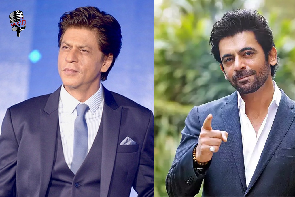 Sunil Grover Is Now Share Screen With Shah Rukh Khan
