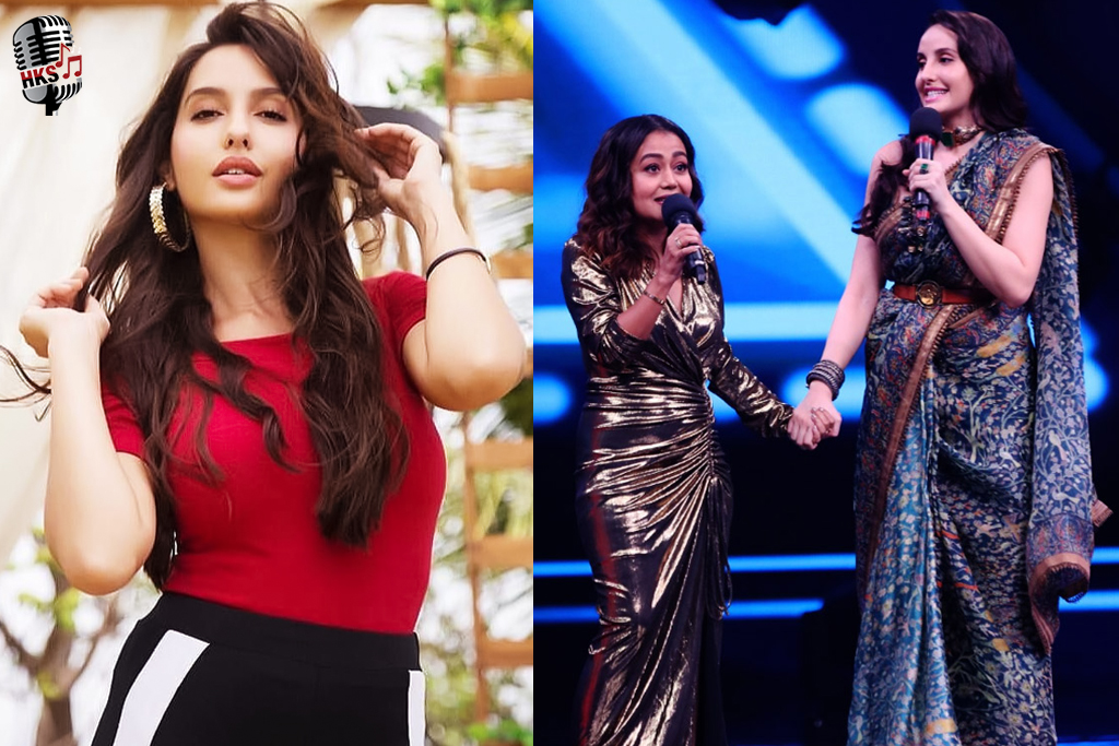 Nora Fatehi says 'music industry is nothing without Neha Kakkar'