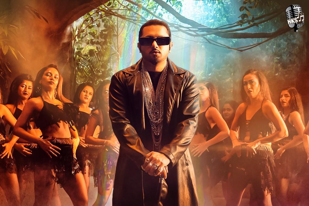 'Shor Machega' Mumbai Saga's First Song Release On February 28 And composed By Yo Yo Honey Singh
