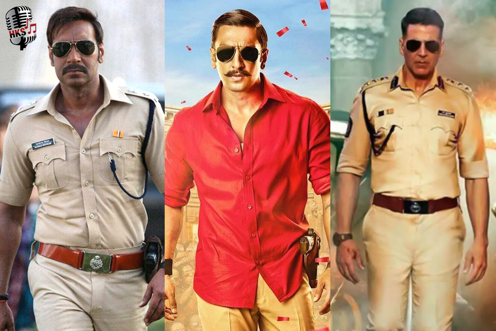 Simba And Singham's Appearance In Akshay Kumar's Suryavanshi Will Make The Action Double