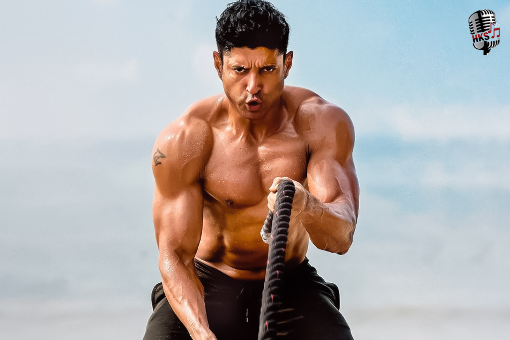 Farhan Akhtar pens heartfelt note after Toofaan becomes the most-watched Hindi film on Amazon Prime Video