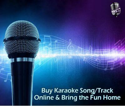 buy-karaoke-song