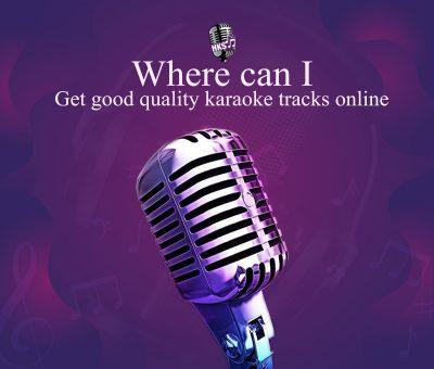 karaoke-tracks-online