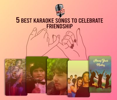 friendship karaoke songs