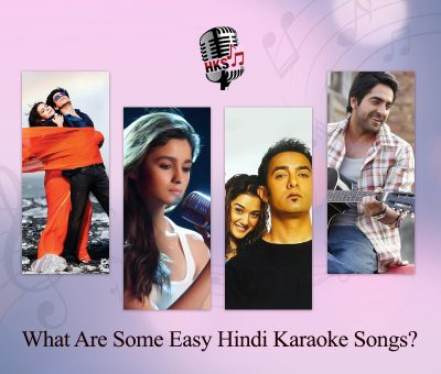 hindi karaoke tracks