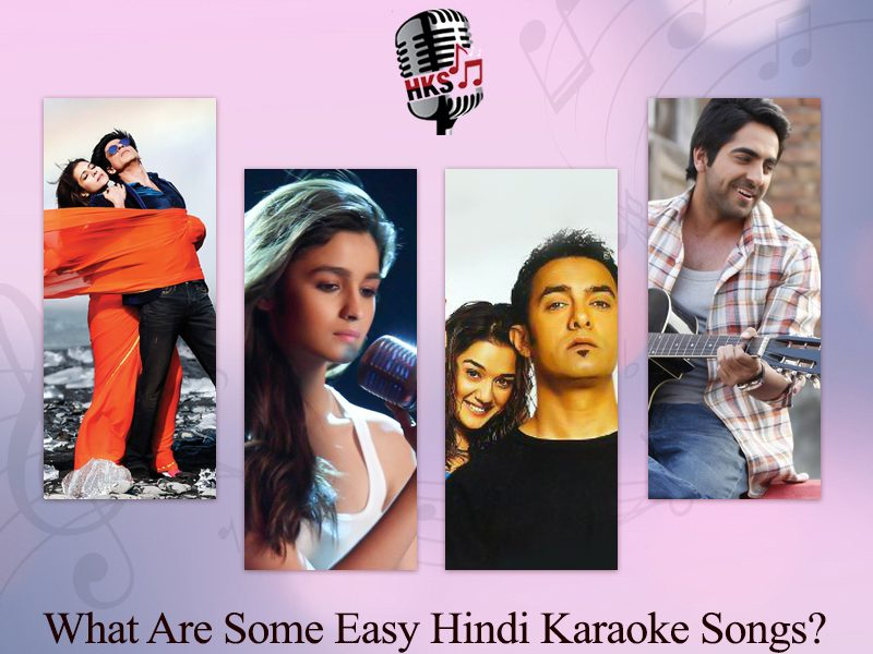 What Are Some Easy Hindi Karaoke Songs Hindi Karaoke Shop Hindi karaoke songs provides best quality karaoke of bollywood hits from 30's to latest mp3 hits. hindi karaoke hindi karaoke shop