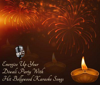Hindi karaoke Shop